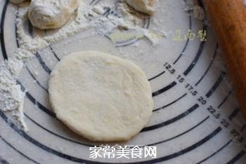 茴香馅生煎包的做法步骤:5