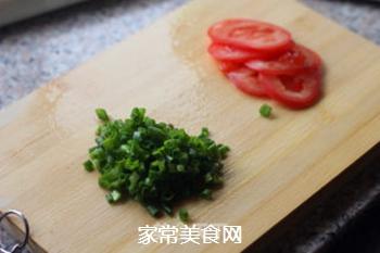 菌菇汤面的做法步骤:4