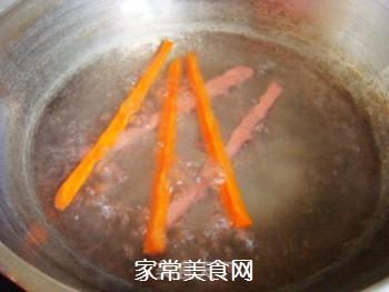 紫薯花瓣寿司的做法步骤:6