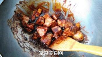 红烧牛肉面的做法步骤:6