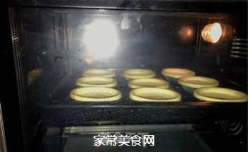 蛋挞的做法步骤:8