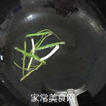 葱油蛋炒饭的做法步骤:5