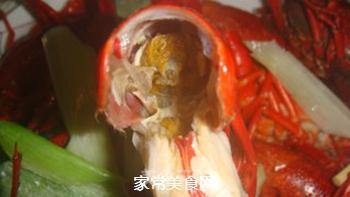 清蒸小龙虾的做法步骤:13