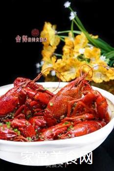 吃货的大爱【麻辣小龙虾】的做法步骤:7