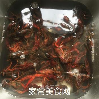 油焖大虾(香辣小龙虾)的做法步骤:3