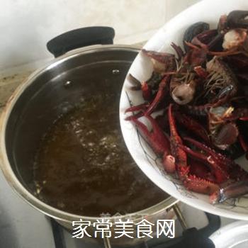 油焖大虾(香辣小龙虾)的做法步骤:4