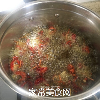 油焖大虾(香辣小龙虾)的做法步骤:5