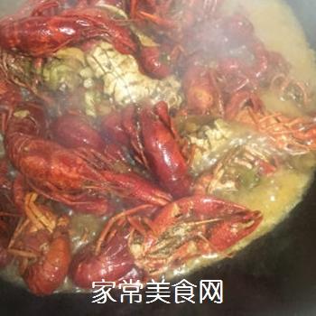 油焖大虾(香辣小龙虾)的做法步骤:9