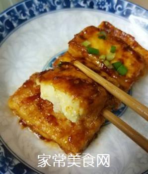 至尊豆腐的做法步骤:10