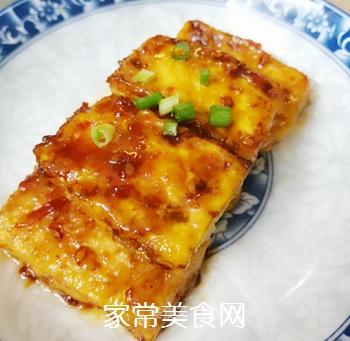 至尊豆腐的做法