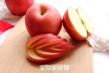 苹果蔬菜汁的做法步骤:1