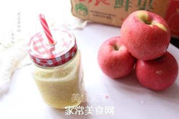 苹果蔬菜汁的做法步骤:8