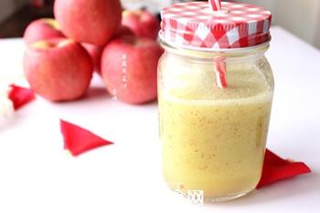 苹果蔬菜汁的做法
