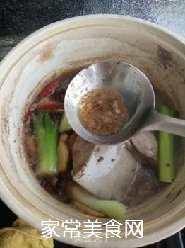 美味凉拌猪肝的做法步骤:5