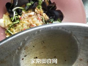 凉菜~炝黑白的做法步骤:10