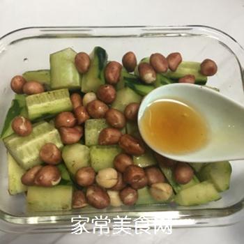 凉拌黄瓜的做法步骤:8