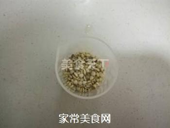 红豆薏米大枣豆浆的做法步骤:3