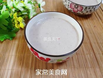 红豆薏米大枣豆浆的做法
