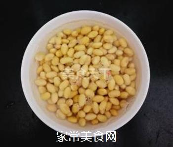 米润豆浆的做法步骤:1