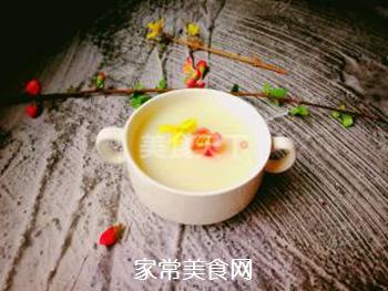 米润豆浆的做法步骤:8