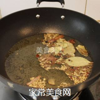 超美味的万能酱-----黄豆牛肉酱的做法步骤:1