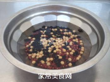 五谷粥的做法步骤:3