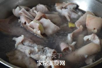 老北京豆儿酱的做法步骤:2
