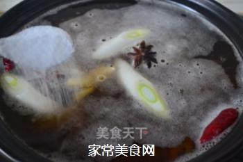 老北京豆儿酱的做法步骤:7
