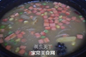 老北京豆儿酱的做法步骤:9