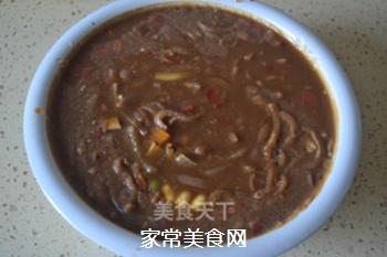 老北京豆儿酱的做法步骤:13