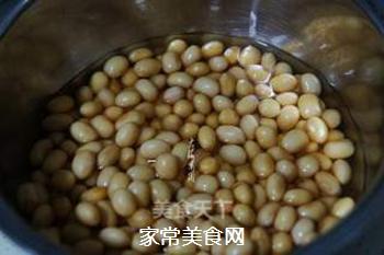 咖喱乡巴佬豆的做法步骤:1