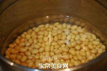 咖喱乡巴佬豆的做法步骤:2