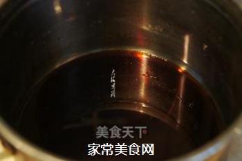 咖喱乡巴佬豆的做法步骤:4