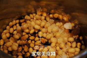 咖喱乡巴佬豆的做法步骤:5