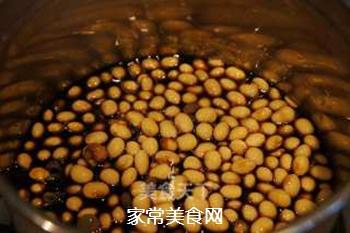 咖喱乡巴佬豆的做法步骤:6