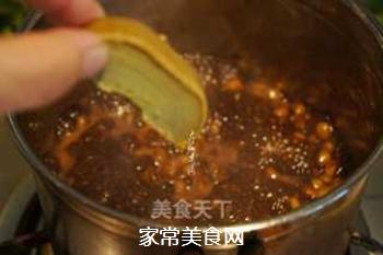 咖喱乡巴佬豆的做法步骤:7