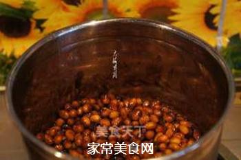 咖喱乡巴佬豆的做法步骤:8