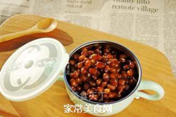 咖喱乡巴佬豆的做法步骤:9