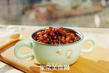 咖喱乡巴佬豆的做法
