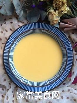 枸杞豆浆的做法步骤:8