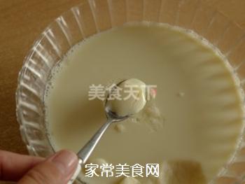细腻嫩滑健康美味----豆腐脑的做法步骤:8