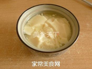 细腻嫩滑健康美味----豆腐脑的做法步骤:9