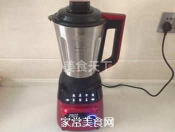 荞麦红枣豆浆的做法步骤:5