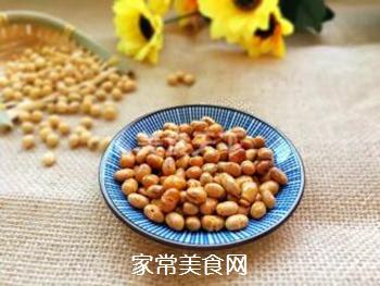 料豆的做法步骤:9
