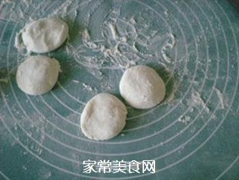 香菇酱卷春饼的做法步骤:2