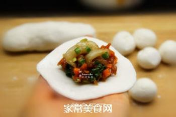 水晶灌汤饺的做法步骤:8