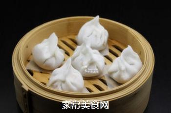 水晶灌汤饺的做法步骤:9
