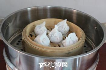 水晶灌汤饺的做法步骤:10