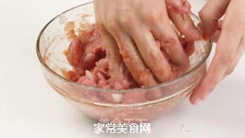 #信任之美#轻松熊日式汉堡的做法步骤:9