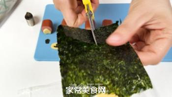 #信任之美#轻松熊日式汉堡的做法步骤:21